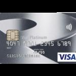 Viseca Visa Platinum