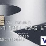 Viseca Visa Platinum Kreditkarte